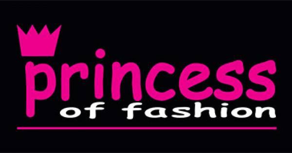 ed30dc190642 Princess of Fashion